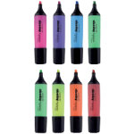 Niceday Highlighter HC1 5 Assorted Pack 8