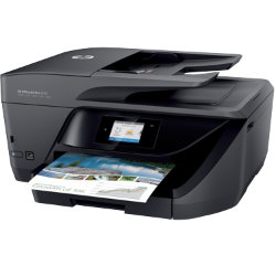 HP OfficeJet Pro 6970 E Inkjet Multifunction Printer