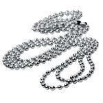 Acco Rexel ID Badge 27 Neck Chains 100pk