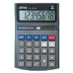Ativa AT 383E Desktop Calculator
