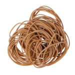 Office Depot Rubber Bands 15 x 60 mm Size 16 500g