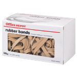 Office Depot Rubber Bands 8 x 120 mm Size 24 8 500g