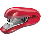 Rapid Fashion Stapler F30 Red 20 sheets 24 6