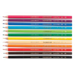 Staedtler Noris Club Coloured Pencils 12 pack
