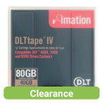 Imation DLT IV Cartridge 20 70GB
