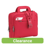 i stay 133 inch tablet netbook ultrabook bag Red