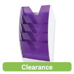 CEP Code 154 wall file purple