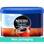 Nescafe Coffee Granules Original Decaffeinated 500 g