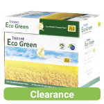 Trident Eco Green office paper box of 5 reams