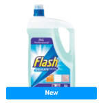 Flash Floor Cleaner Fresh 5 L