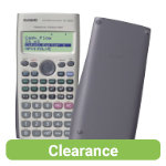 Casio FC 100V Financial Calculator