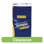 Tempo Handy Pockets Pack 8