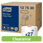 Tork Mid Size Toilet Roll box 27