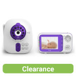 BT Video Baby Monitor
