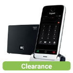 Siemens Gigaset SL910A DECT Telephone with Answer Machine