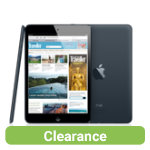 Apple iPad mini 64GB WiFi Black Slate