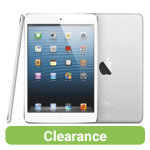 Apple iPad mini 64GB WiFi Silver
