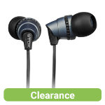 TDK EB410 Earphones Steel