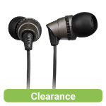 TDK EB410 Earphones Bronze