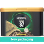 Nescafe Coffee Nescafe Blend 37