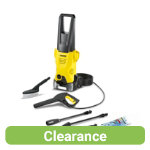 Karcher K2 Premium Car Pressure Washer