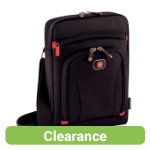 Wenger Status 10 iPad tablet vertical case