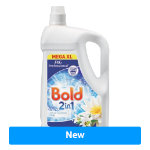 Bold Laundry Detergent lotus and lily 5000 ml