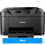 Canon maxify MB2155 colour inkjet all in one printer