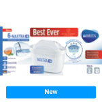 BRITA Maxtra Plus Filter Cartridges 6 bottles