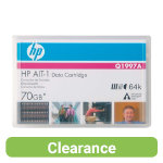 Hewlett Packard AIT 1 70GB Data Cartridge Q1997A