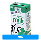 Dairy PRIDE Milk 16  12 Pieces
