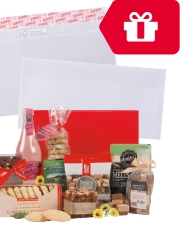 Free Spring Hamper Box of 500 Office Depot® Peel & Seal Envelopes