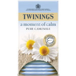 Twinings Infusion Tea Camomile Tea Pk 20