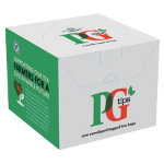 PG Tips Tagged Tea Bags 200 Bags per Pack