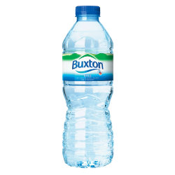 Buxton Still Water 500ml Pack of 24