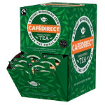 Cafedirect Fairtrade Enveloped Tea Bags pack 300