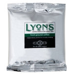 Lyons Ground Coffee for Filter Original