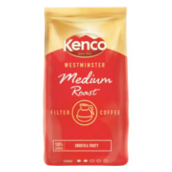Kenco Westminster Coffee 1Kg Bag