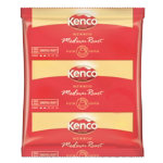 Kenco Ground Coffee 65g Sachets 50 pk