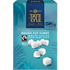 Tate Lyle White Rough Sugar Cubes 500g