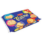 Crawfords Teatime Biscuits 275g