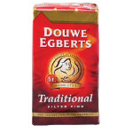 Douwe Egberts Fine Roast Filter Coffee 250g