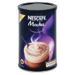 Nescafe Mocha Coffee 500g Tin