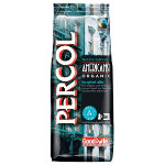 Percol Fairtrade Organic Americano Ground Coffee 227g Strength 4