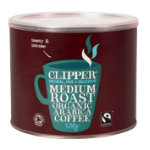 Clipper Instant Organic Coffee