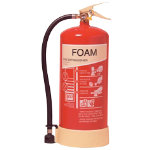 9 ltr AFFF Foam Refillable Fire Extinguisher