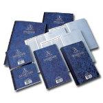 Pukka Pad Invoice Duplicate Book with VAT column 203 x 130mm