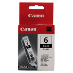 Canon BCI 6BK Black Printer Ink Cartridge