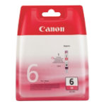 Canon BCI 6M Original Magenta Ink Cartridge 4707A002