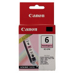 Canon BCI 6PM Original Photo Magenta Photo Ink Cartridge 4710A002
